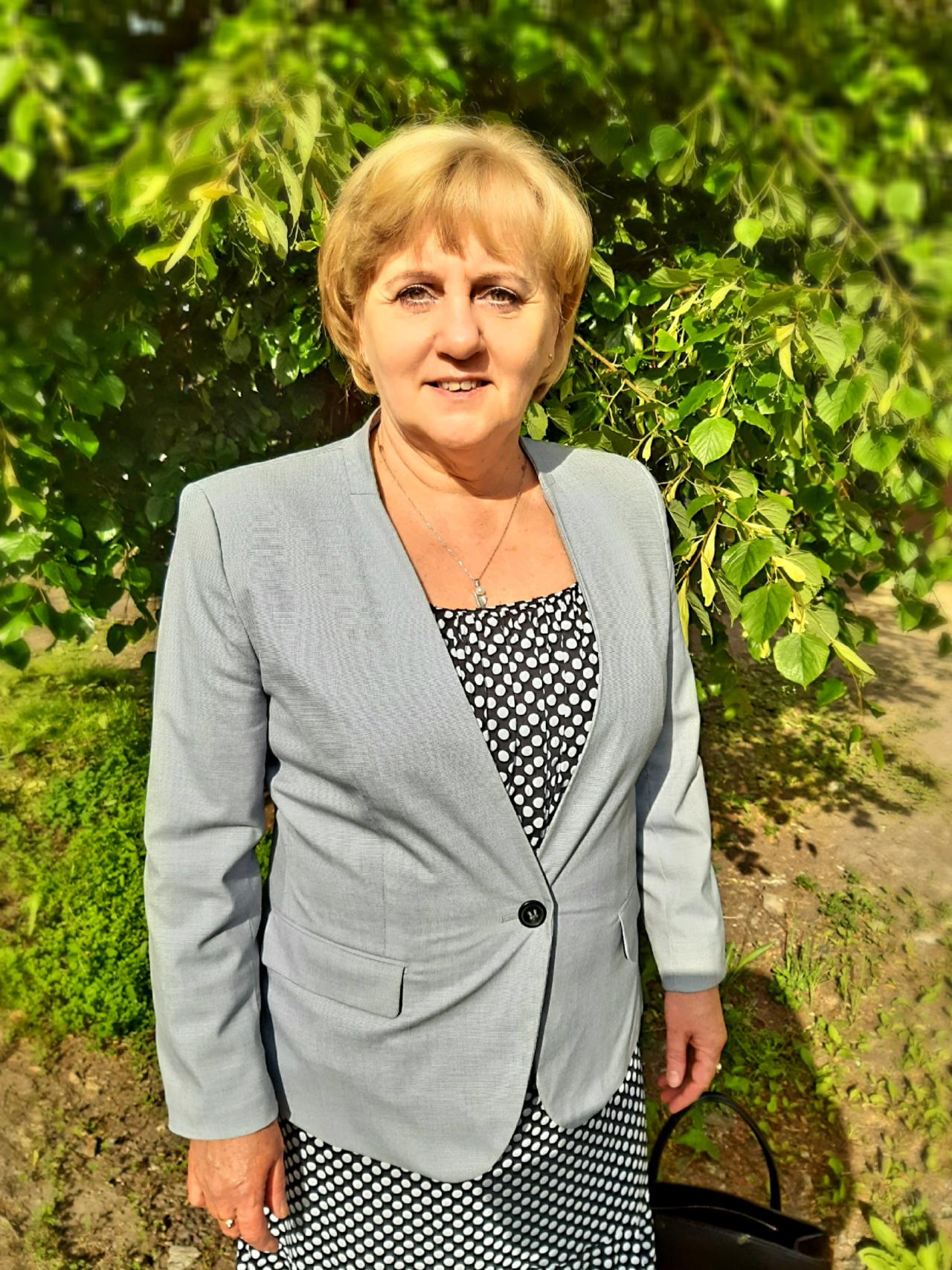 Mgr. Dagmar Rückerová