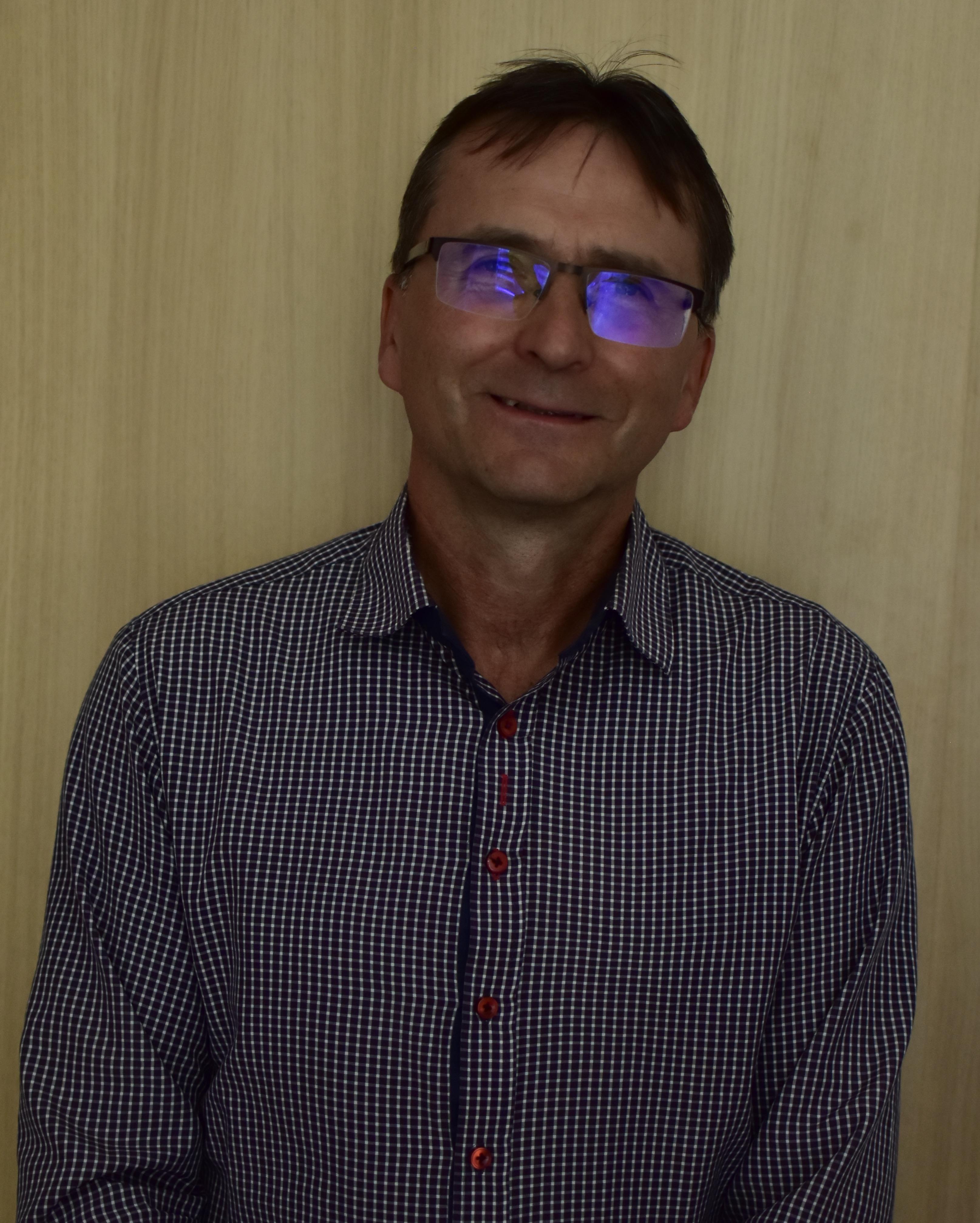 MUDr. Martin Nerad